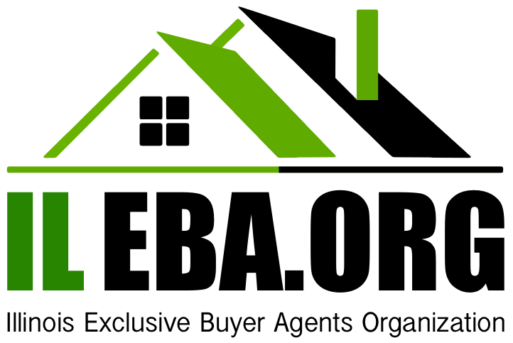 Illinois Exclusive Buyer Agents Organization Logo