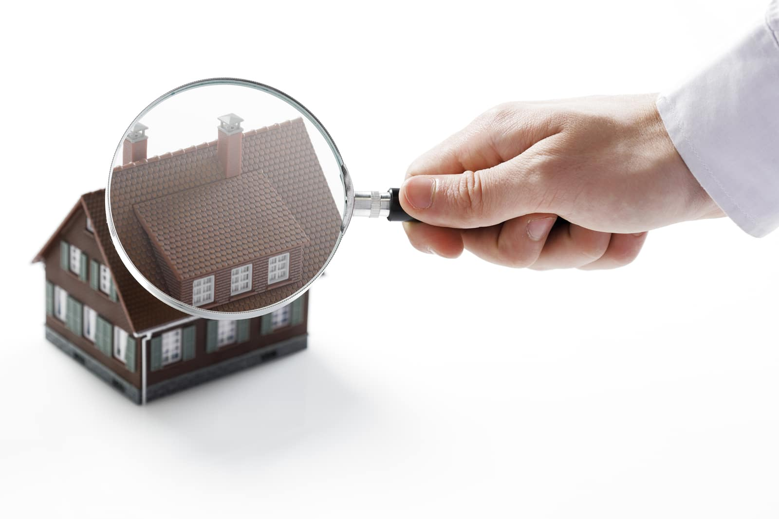 Home Buyer's Guide to Home Inspections