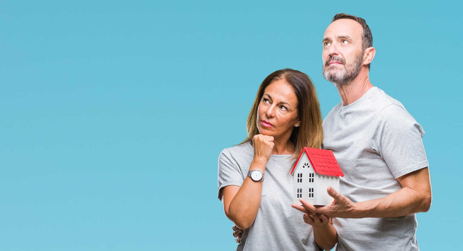 Where to Start When You Want to Buy a Home