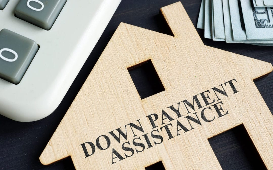 Down Payment Assistance in Illinois